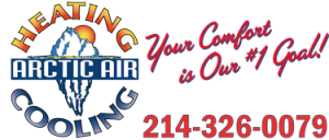 Arctic Air Heating & Air Conditioning in Mckinney, TX